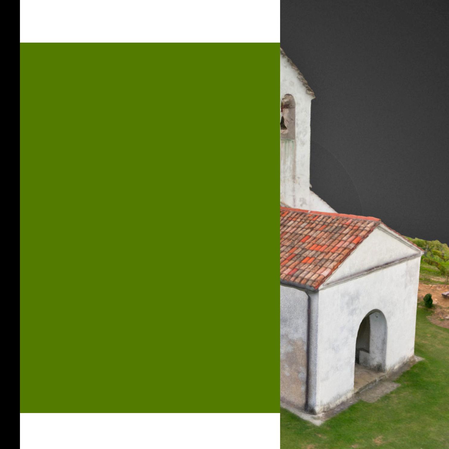 3D and 360° digital capture