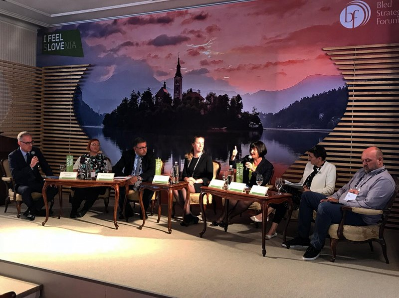 Tourism 4.0 at the Bled Strategic Forum