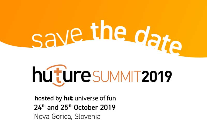 Huture summit save the date