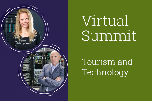 Tourism and Technology
