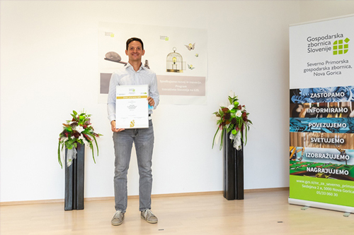 GZS Award